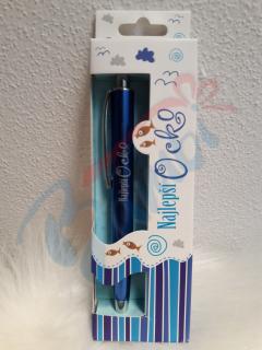 b4a32140c Darčekové pero: Najlepší ocko